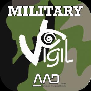 military AAD